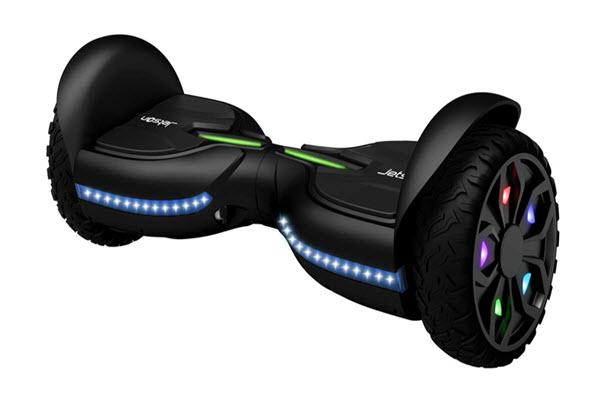 Jetson Z12 Galaxy Hoverboard
