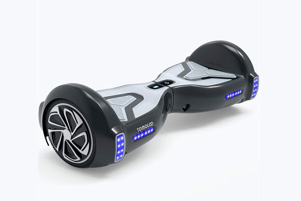 Tomoloo K1 Self Balancing Scooter