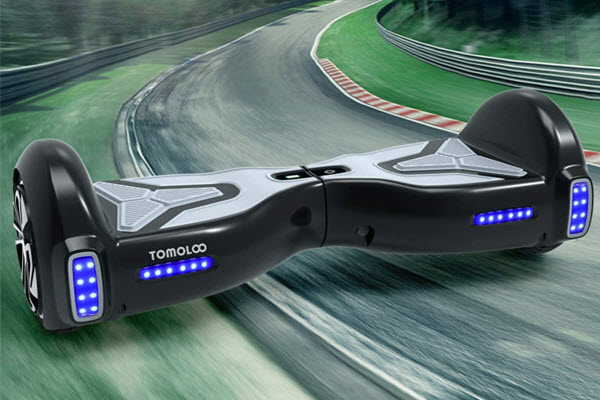 Tomoloo K1 Hoverboard