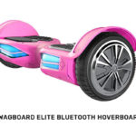 Swagtron T380 Hoverboard Review