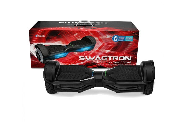 Swagtron T380 Review