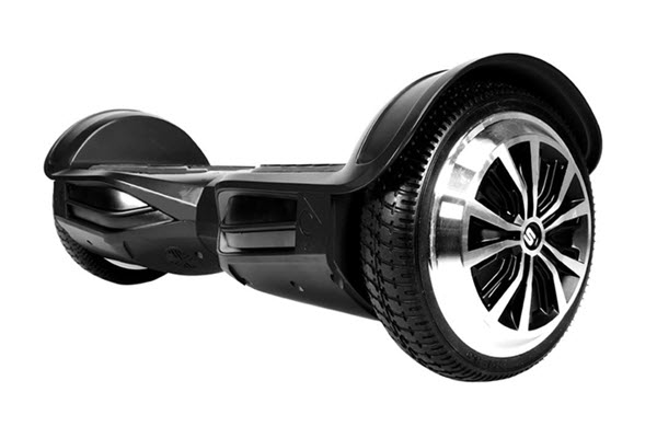 Swagtron T380 Self balancing scooter