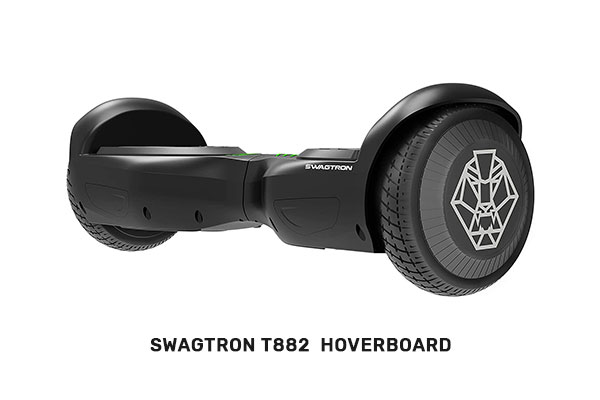 Swagtron T882 Hoverboard Review