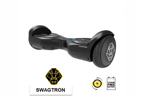 Swagtron T882 Self Balancing scooter