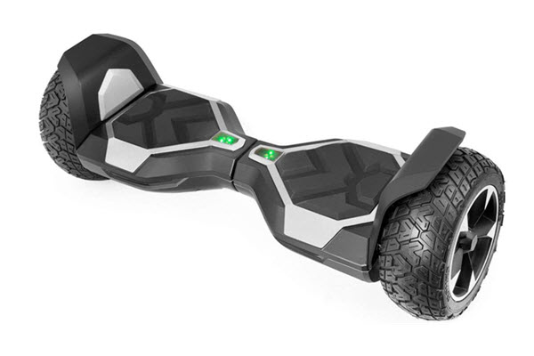 XtremepowerUS 8.5 Inch Hoverboard