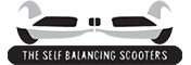 The Selfbalancing Scooters Logo