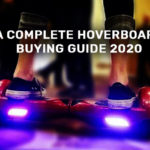 A Complete Hoverboard Buying Guide 2020