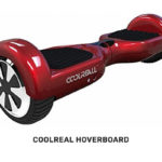 Coolreal Hoverboard review