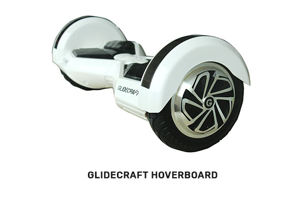 Glidecraft Hoverboard Review