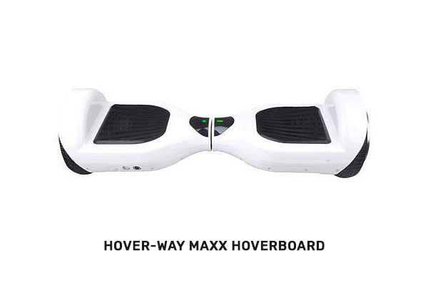 Hover Way Maxx Hoverboard Review