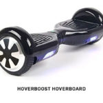 Hoverboost Hoverboard Review