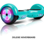 JOLEGE Hoverboard Review