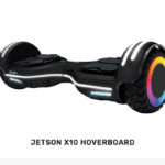 Jetson X10 Hoverboard Review