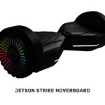 Jetson strike hoverboard review