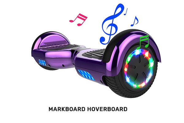 Markboard Hoverboard Review