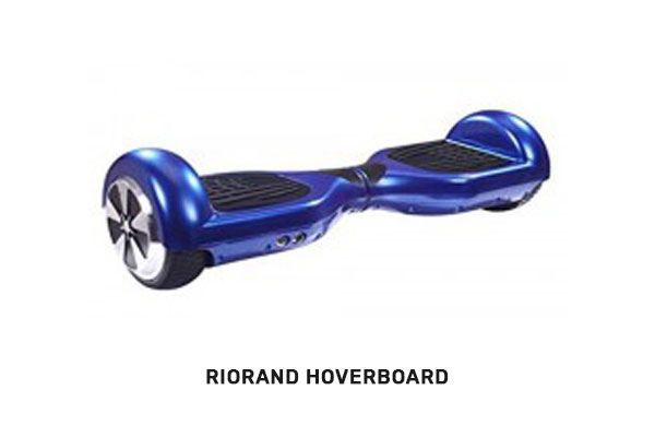 RioRand Hoverboard Review