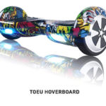 TOEU Hoverboard Review