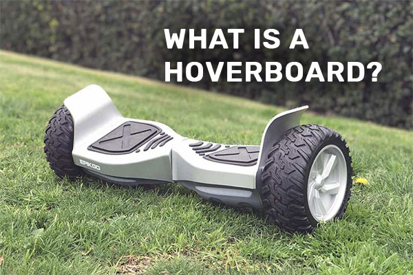 what is a hoverboard