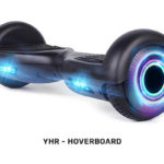 YHR hoverboard review