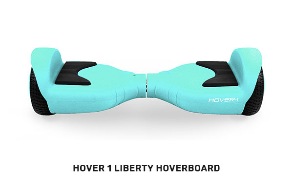 hover-1 Liberty Hoverboard Review