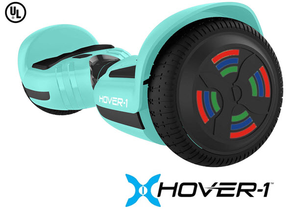 hover 1 liberty hoverboard wheel