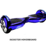iScooter Hoverboard Review