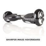 sharper image hoverboard review