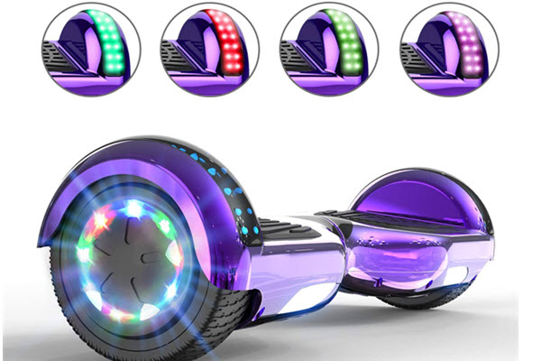 wheel markboard hoverboard