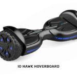 IO Hawk Hoverboard Review
