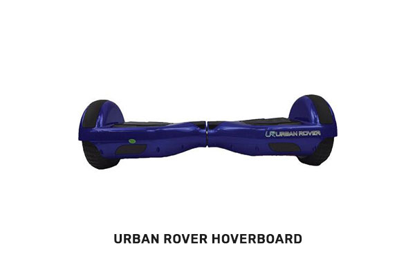 Urban Rover Hoverboard Review