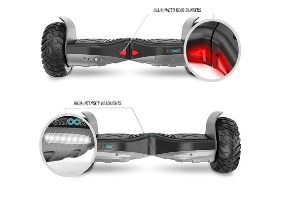 Gyroor G281 Hoverboard
