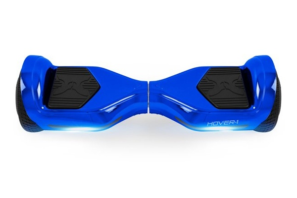 Top View of Hover-1 AllStar Hoverboard