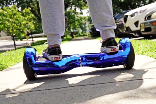 Hover-1 All-Star Self Balancing Scooter