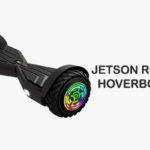 Jetson Rogue Hoverboard Review