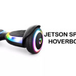 Jetson Sphere Hoverboard Review
