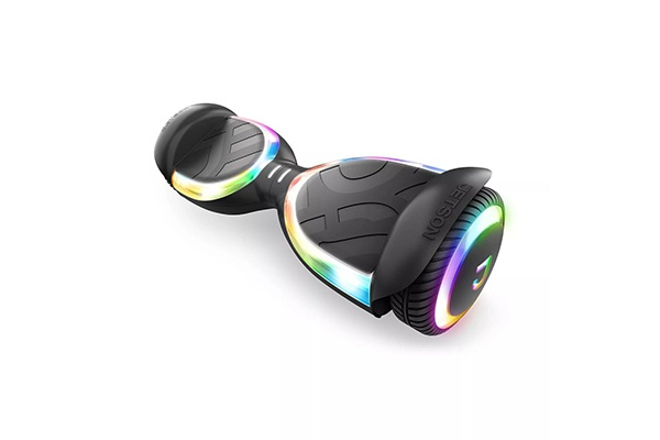 Jetson Sphere Hoverboard