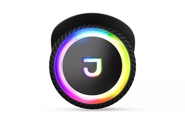 Jetson Sphere wheel