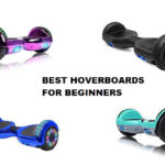 Best Hoverboards for Beginners