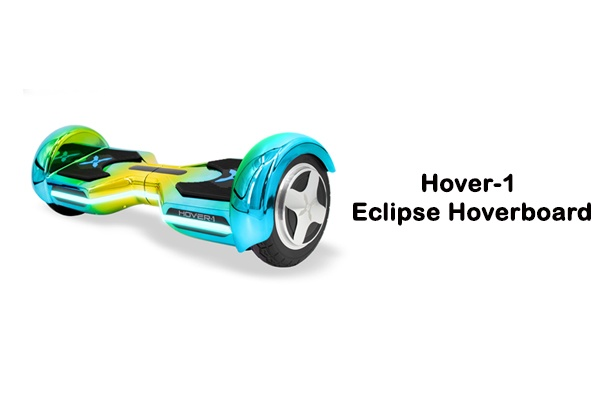 Hover-1 Eclipse Hoverboard Review