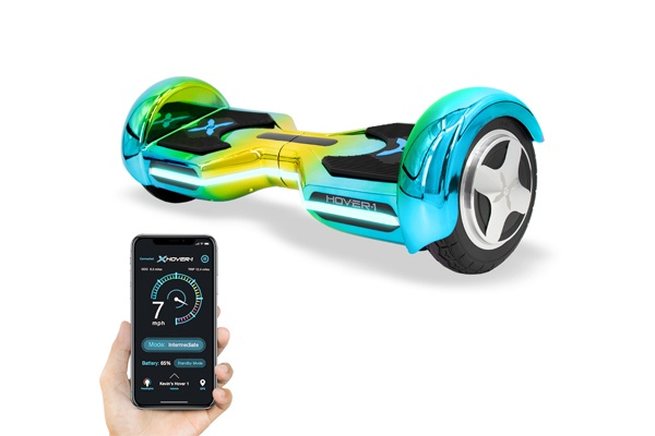 Hover-1 Eclipse Self Balancing Scooter