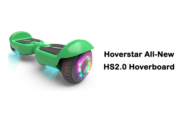 Hoverstar All-New HS2.0 Hoverboard Review