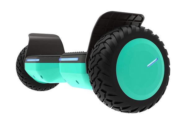 Gotrax SRX Pro Self Balancing Scooter