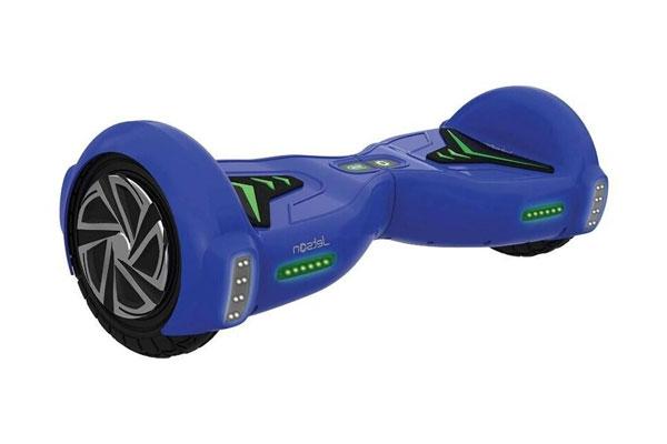Jetson V5 Self Balancing Scooter