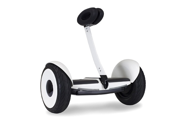 Top View of Segway miniLITE Self Balancing Scooter