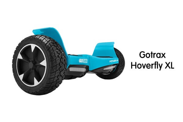 Gotrax Hoverfly XL Hoverboard Review