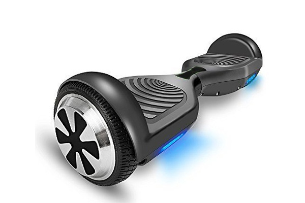 Hover-1 Ultra Hoverboard tire system