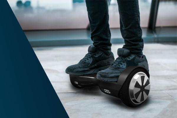 Hover-1 Ultra Hoverboard