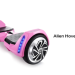Alien Hoverboard Review
