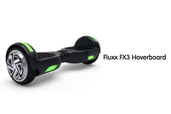 Fluxx FX3 Hoverbaord Review