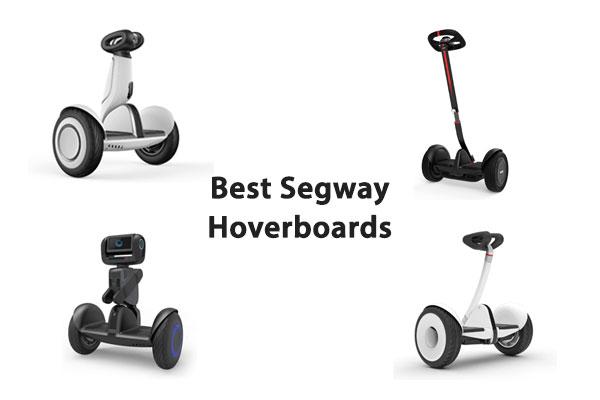 Best Segway Hoverboards